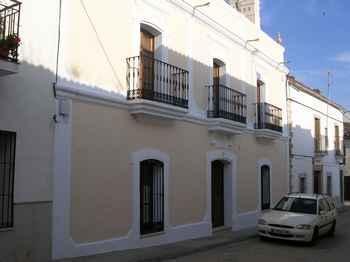 Las Nieves in Garrovillas (Cáceres)