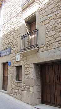 Casa Rural Las Martas in Acebo (Cáceres)