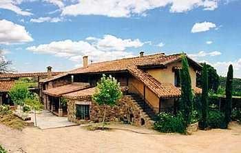 Casa Rural Atuvera en Villanueva de la Vera (Cáceres)
