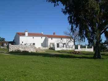 Casa Rural El Galapero in Alcántara (Cáceres)