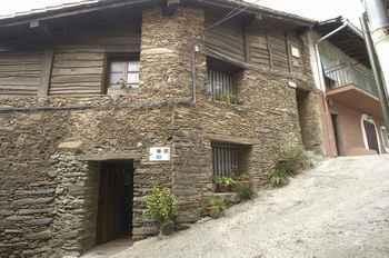 Casa Rural Azabal en Robledillo de Gata (Cáceres)
