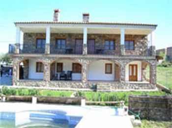 Casa Rural Marcelino in Valencia de Alcántara (Cáceres)