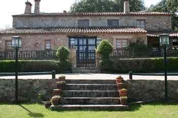 La Macera Rocamador Valbon in Valencia de Alcántara (Cáceres)