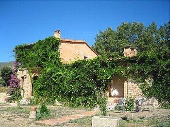 Casa Rural Las Fuentes De Ágata in Acebo (Cáceres)