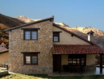 La Cañada Del Jerte Ii in Navaconcejo (Cáceres)