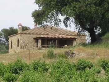 Casa Rural La Vega in San Vicente de Alcántara (Badajoz)