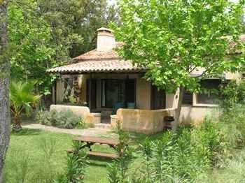 Quinta De Luna in Valencia de Alcántara (Cáceres)