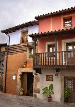 Apartamentos Rurales Los Vergeles em Valverde de la Vera (Cáceres)