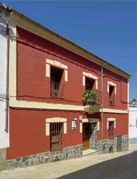 Casa Rural Flor De Jara   in Malpartida de Plasencia (Cáceres)