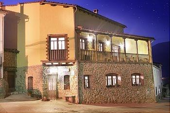 Garza Real in Valdastillas (Cáceres)