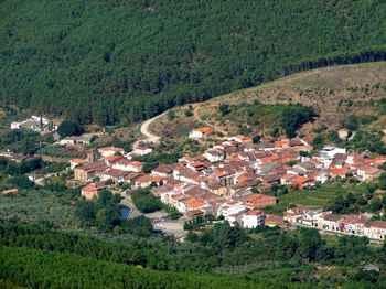 La Boticaria in Descargamaría (Cáceres)