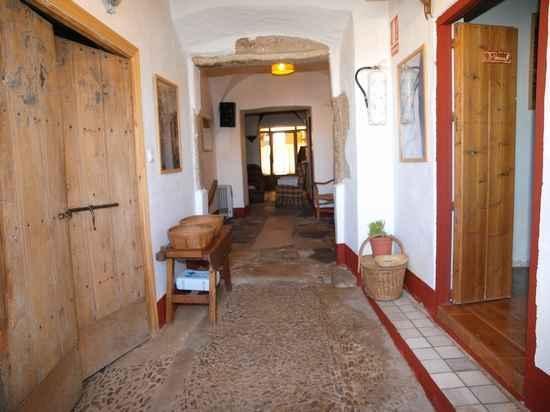 Casa Rural La Bóveda en Mérida (Badajoz)