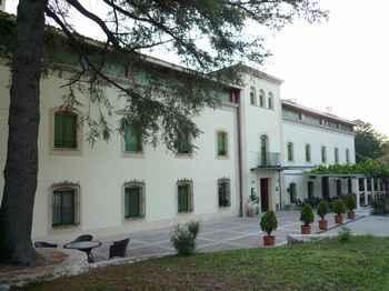 Balneario Del Salugral en Hervás (Cáceres)